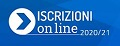 Iscrizioni online 2020 2021